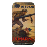 First In France Cases For iPhone 4