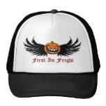First in Fright Team Apparel Trucker Hat