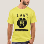 First Integrated Circuit T-Shirt