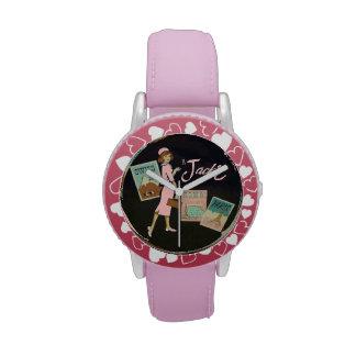 First Lady Jackie Kennedy Wristwatch