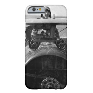 First Lieut.  E. V. (Eddie) Rickenbacker_War image Barely There iPhone 6 Case