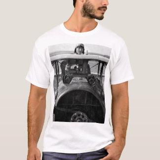 First Lieut.  E. V. (Eddie) Rickenbacker_War image T-Shirt