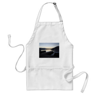 First Light Adult Apron