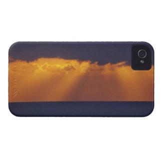 First Light over Tasman Sea, Australia Blackberry Case
