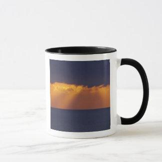 First Light over Tasman Sea, Australia Mug