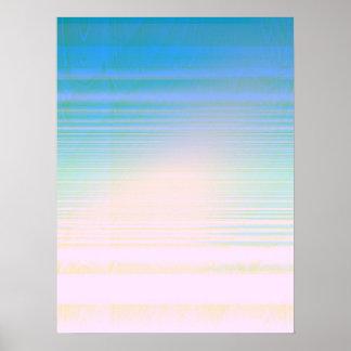 First Light Print