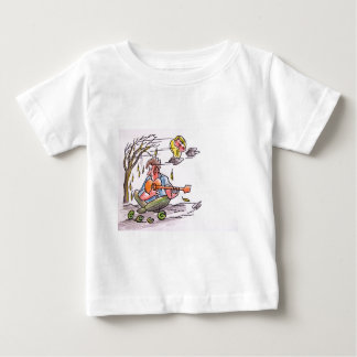 First Love Baby T-Shirt