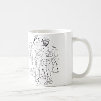 FIRST LOVE COFFEE MUG