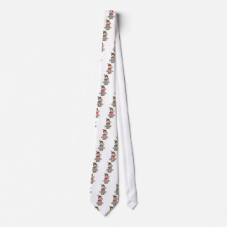 First March - World Compliment Day Tie