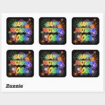 """[ Thumbnail: First Name """"Jose"""", Fun """"Happy Birthday"""" Sticker ]"""