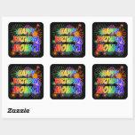 "[ Thumbnail: First Name ""Monica"", Fun ""Happy Birthday"" Sticker ]"