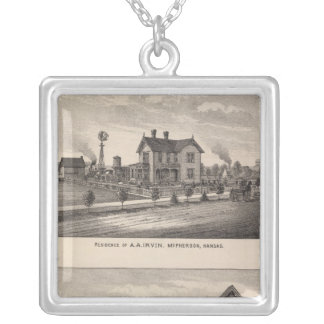 First National Bank, Kansas Necklaces