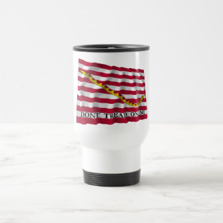 First Navy Jack Coffee Mug