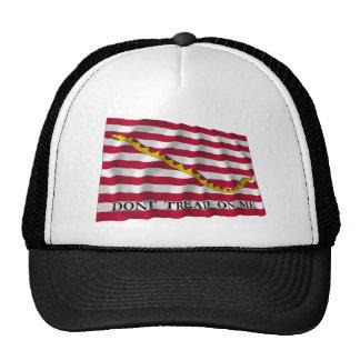 First Navy Jack Trucker Hat