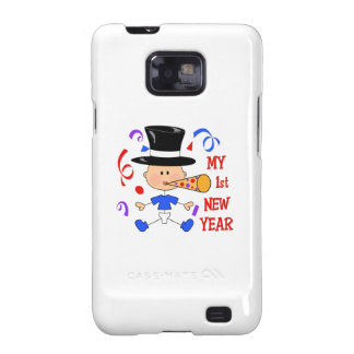 FIRST NEW YEAR SAMSUNG GALAXY S2 COVER