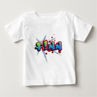 first nombre Finn for playeras and other products