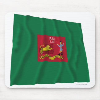 First Pennsylvania Rifles Flag Mouse Pad