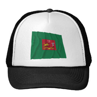 First Pennsylvania Rifles Flag Trucker Hat
