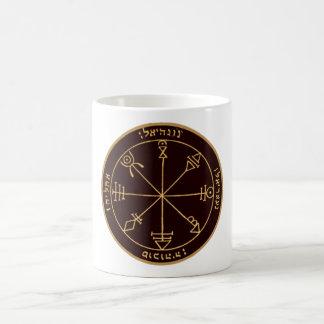 First Pentacle of Venus Coffee Mug
