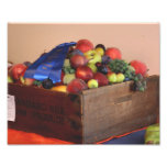 First Prize Country Fair Fruit Harvest 10x8 Print Photo Print