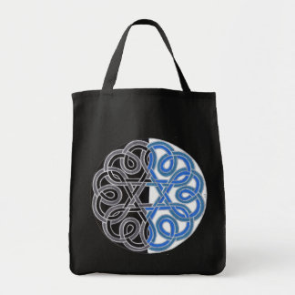 First Quarter-moon Rose bag