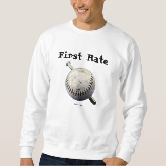 First Rate Screwball Sweatshirt