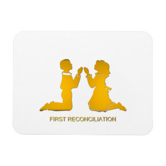 First Reconciliation Magnet