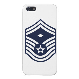 First Sergeant E-8 Case For iPhone SE/5/5s