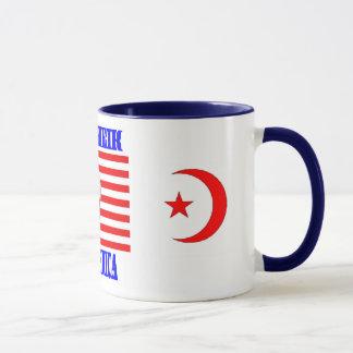First Sheik Of America Mug