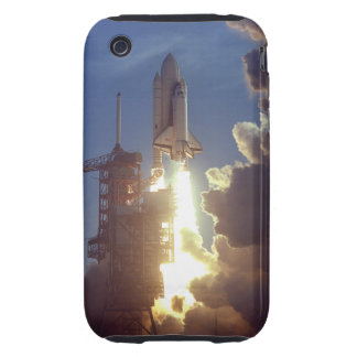 First Shuttle Launched Tough iPhone 3 Covers