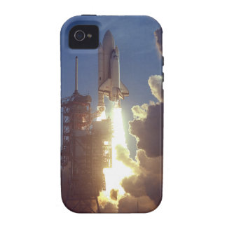 First Shuttle Launched Vibe iPhone 4 Case
