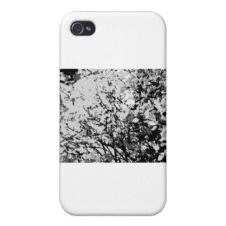 First snow case for iPhone 4