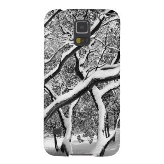 First Snow Manzanita Case For Galaxy S5