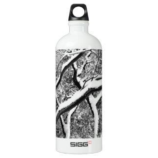 First Snow Manzanita SIGG Traveler 1.0L Water Bottle