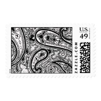 First Snow-MEH01 Postage Stamp
