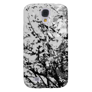 First snow samsung galaxy s4 covers