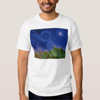 First Star Art Tee Shirt