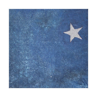 First Star I See Wrapped Canvas