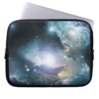 First Stars Laptop Sleeve