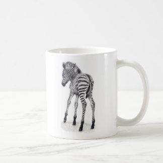 First Steps Classic White Coffee Mug