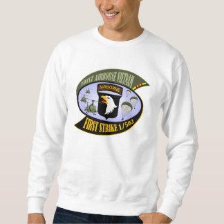 First Strike 1/502 Sweatshirt