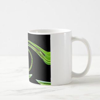 First Sunflower Coffee Mug