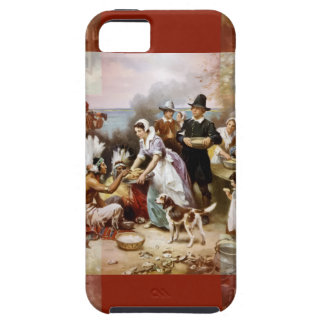 first thanksgiving iPhone SE/5/5s case