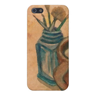 First Thing in the Morning CricketDiane Coffee Art iPhone 5 Cover