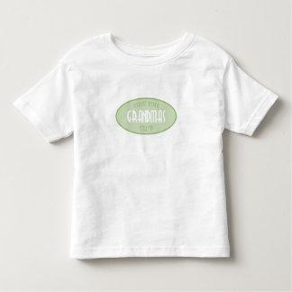 First Time Grandmas Club (Green) Tee Shirts