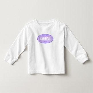 First Time Grandmas Club (Purple) Shirts