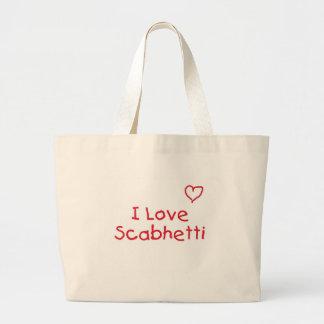 First Time Spaghetti Bags