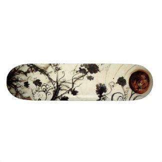First Tree Skateboard Decks