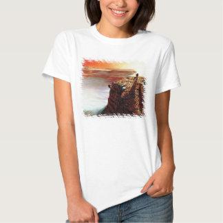 First Trip To Mars T-shirt