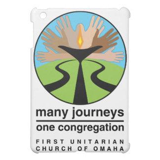 First Unitarian Church of Omaha iPad Mini Covers